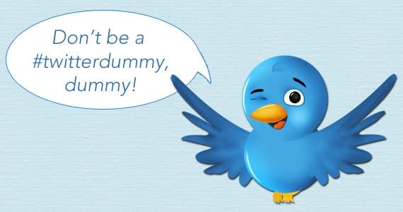 Twitter-Dummy