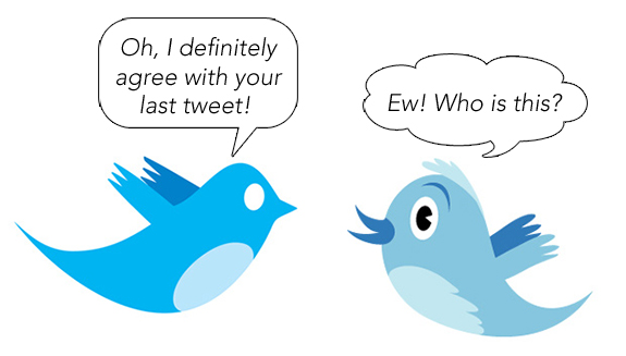 twitter, how to use twitter, twitter tips, twitter advice