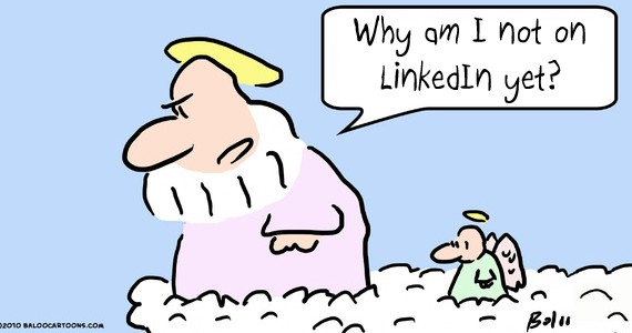 LinkedIn-Expert